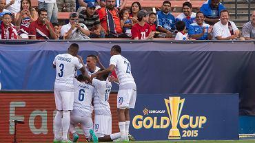 Panama - Haiti 1:1 w meczu o Złoty Puchar CONCACAF
