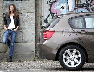 BMW 116i | Test