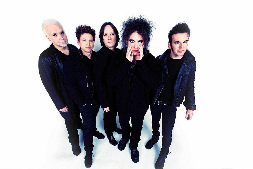 The Cure: koncert w Atlas Arenie 20 października
