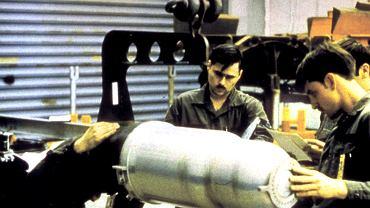 Amerykańska głowica termojądrowa W80, jedna z mniejszych, przeznaczona dla rakiet manewrujących Tomahawk