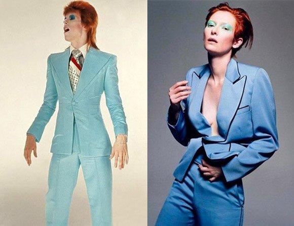 Bowie/Swinton