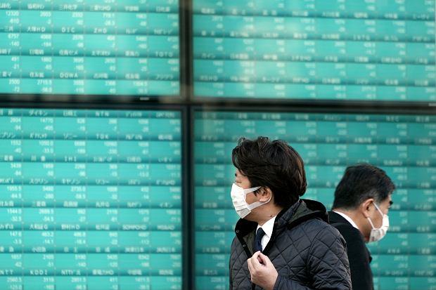 Koronawirus pożarł majątki krezusów na świecie