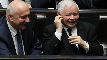 Posiedzenie Sejmu, 25.04.2019 r.