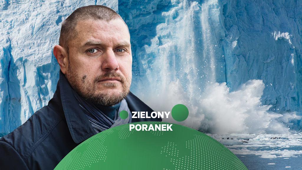 Michał Łaszczuk gościem Gazeta.pl