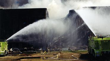 Atak na Pentagon 11 września 2001 r.