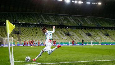 Puchar Polski. Lechia Gdańsk - Piast Gliwice 2:1