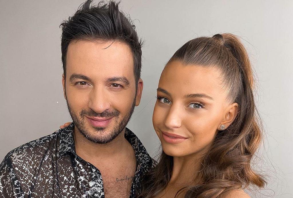 Julia Wieniawa trenuje przed Tańcem z Gwiazdami