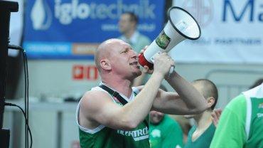Mecz Stelmet Zielona Góra - Asseco Gdynia