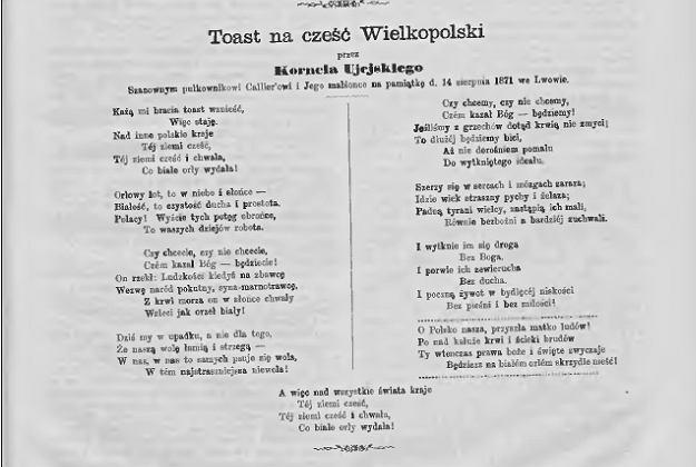 Edmund Callier Prawdziwy Polak Z Wielkopolski Zdjęcie Nr 2