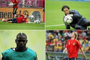 Kto faworytem meczu Hiszpania - Włochy? Porównujemy pierwsze jedenastki
