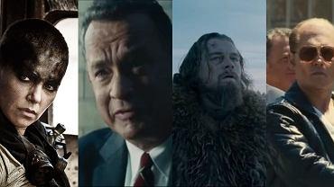 Oscary 2016. Te filmy najprawdopodobniej wezmą udział w walce o statuetki