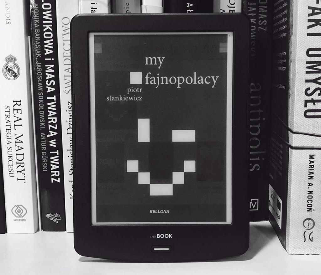 Ebook 'My fajnopolacy'