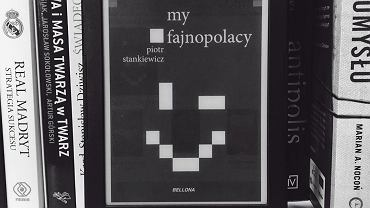 Ebook 'My fajnopolacy'