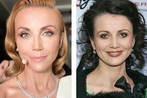 Katarzyna Zielińska śmieje się ze swoich starych zdjęć. Nie raz zaliczyła modową wpadkę i za bardzo zaszalała z makijażem