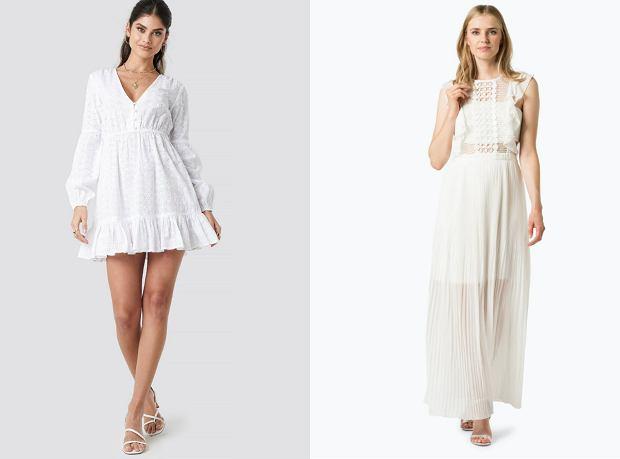 742efa8484 Sukienki w stylu boho! Modne i kobiece fasony na lato