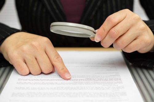 Wpisanie złej daty może zostać zakwalifikowana jako oczywista omyłka pisarska.