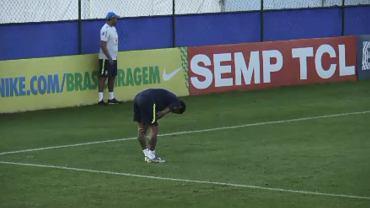 Kontuzja Neymara przed Copa America 2019
