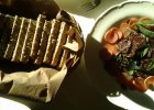 Zupa rakowa i kiszone rydze w Folwarku Ustronie. Bogactwo kulinarnych mikroregionów
