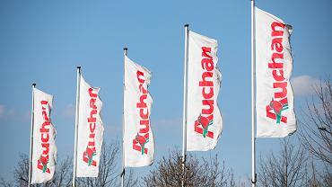 Nowe rozwiązania Auchan