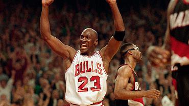Michael Jordan tłumaczy, czemu nie został trenerem.