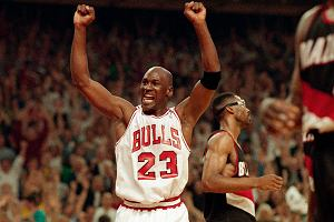Pierwsze buty Michaela Jordana sprzedane za fortunę! Absolutny rekord