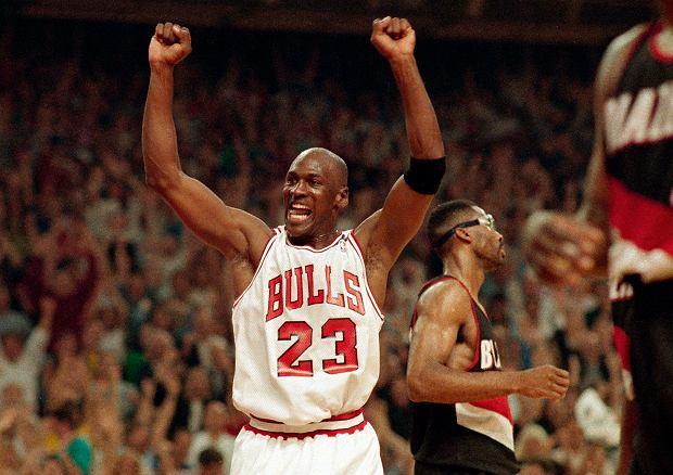 """Mike Tyson groził Michaelowi Jordanowi pobiciem. """"Myślisz, że jestem głupi?"""""""
