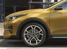 Kia XCeed - nowy crossover Kii dostanie wirtualne zegary. Aż 12,3 cala