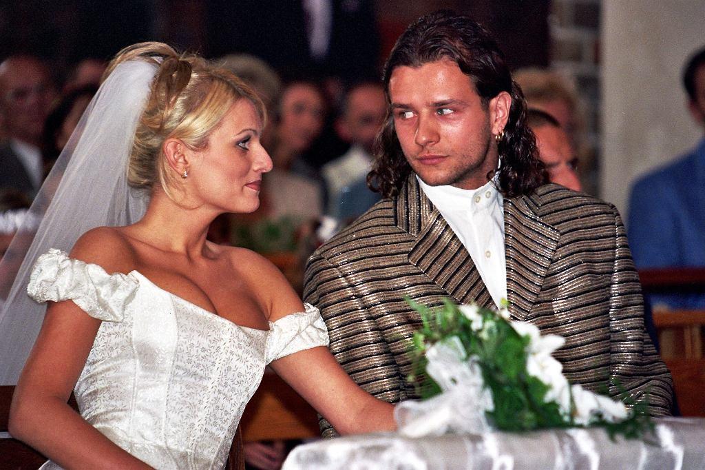 Sylwia Majdan do dziś posługuje się nazwiskiem pierwszego męża. Dlaczego?
