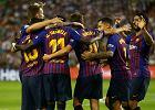 Barcelona - Huesca. Dziesięć goli na Camp Nou!
