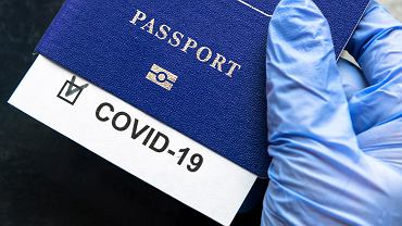 Unia chce paszportu szczepionkowego na lato