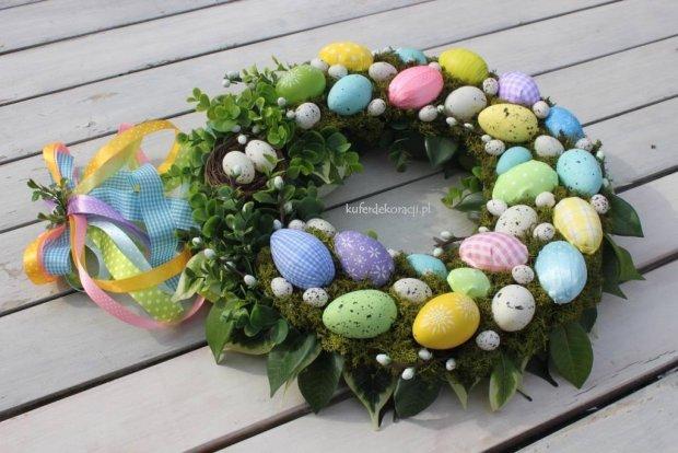 Ozdoby Wielkanocne Z Polskich Sklepów