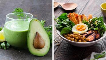 Wysokobiałkowe śniadanie uchroni cię przed podjadaniem w ciągu dnia! 5 sycących przepisów.