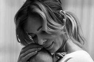 Izabela Janachowska zdradziła szczegóły porodu