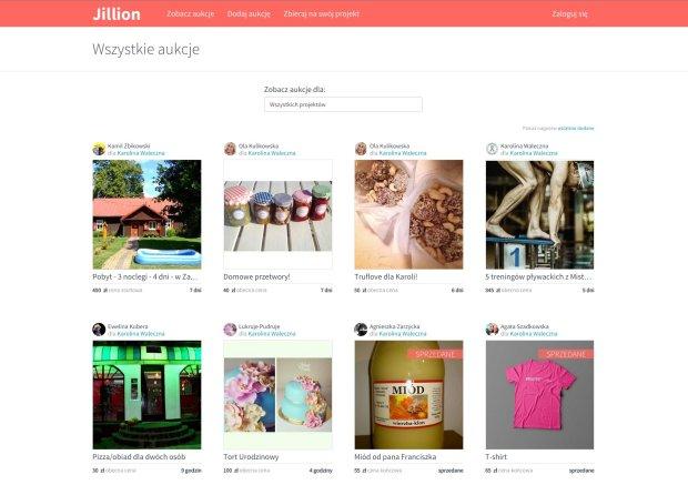 thejillion.com
