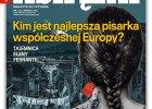"""""""Książki. Magazyn do Czytania"""" - nowy numer w sprzedaży od 23 lutego. Ferrante, Camilleri, Irving, Lindgren..."""