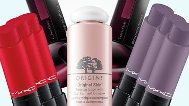 Najlepsze nowości kosmetyczne na jesień