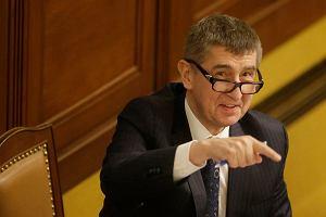 Czechy: wszyscy przeciw miliarderowi