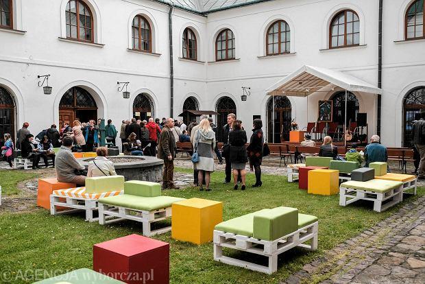 Zdjęcie numer 7 w galerii - Trwa Święto Paniagi w Rzeszowie. Zobacz galerię zdjęć