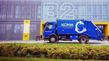 Comeco buduje na terenach ełckiego technoparku i Suwalskiej Specjalnej Strefy Ekonomicznej fabrykę, która będzie produkować wielofunkcyjne zabudowy samochodów ciężarowych, które będą przystosowane do wywozów odpadów komunalnych