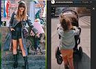 Anna Lewandowska pokazała wózek Laury. Wcale nie jest nowy, widzieliśmy już go wcześniej