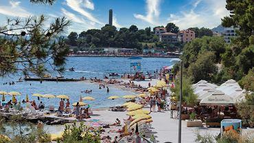 Chorwacja kusi turystami hasłem 'wyspy wolne od COVID-19'