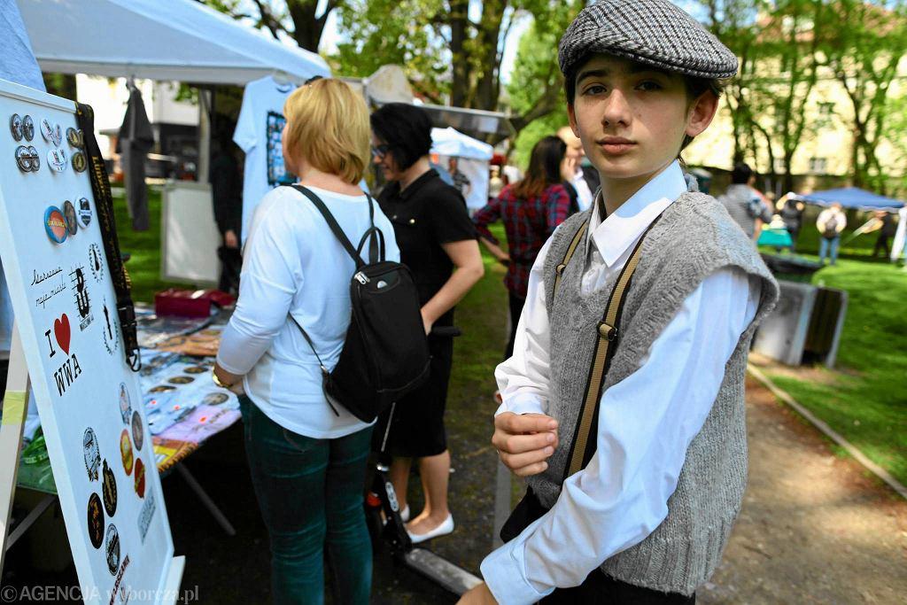 Festiwal Grzesiuka 2017 na Mokotowie / AGATA GRZYBOWSKA