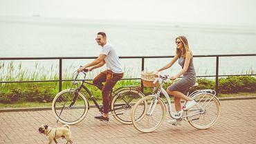 Co się dzieje z ciałem podczas jazdy na rowerze?