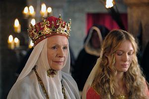 Korona Królów nie jest już hitem TVP? Serial stracił 750 tys. widzów