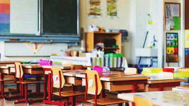 Petycja - powrót do szkoły