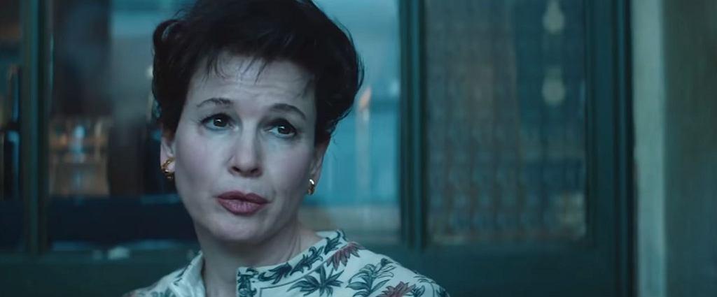 Renee Zellweger jako Judy Garland w filmie 'Judy'