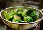Warzywa na parze - jak je przyrządzić i które będą smakowały najlepiej?