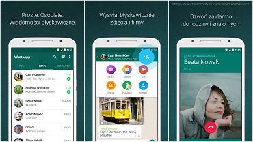 WhatsApp na Androida