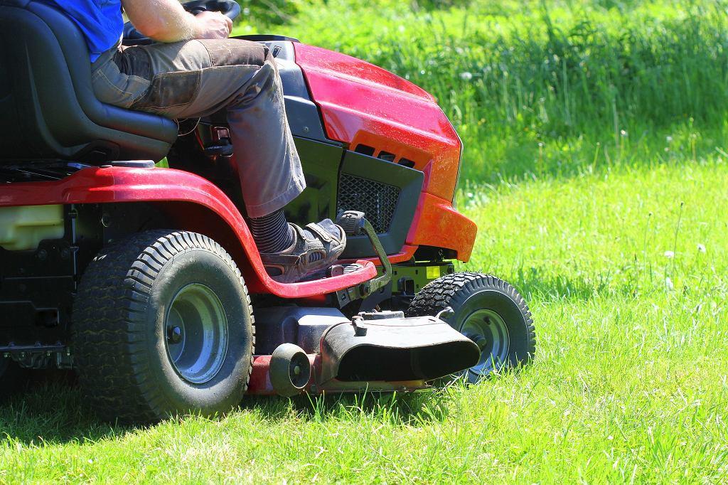 Sprzętu ogrodniczego nie trzeba kupować, można go wypożyczyć np. na OLX