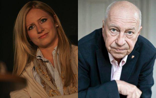 Marianna Stuhr, Jerzy Stuhr.